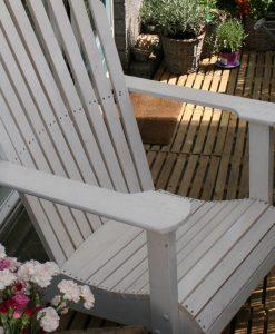 Adirondack tuin stoelen