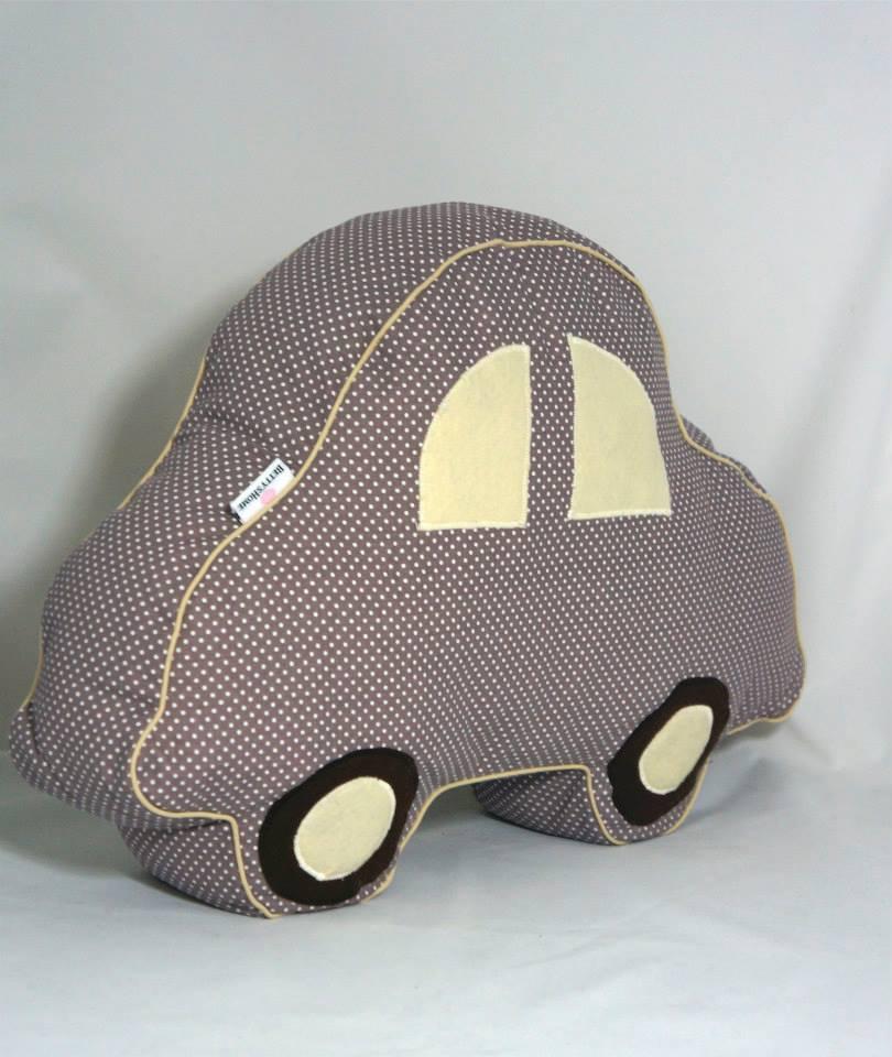 Auto kussen